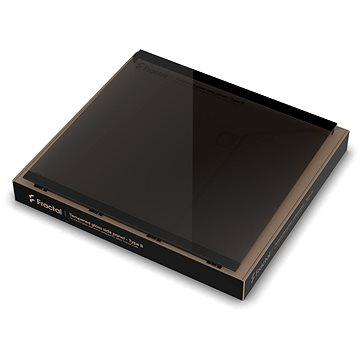 Fractal Design Define 7 XL Sidepanel Black TGD - Příslušenství pro PC skříně