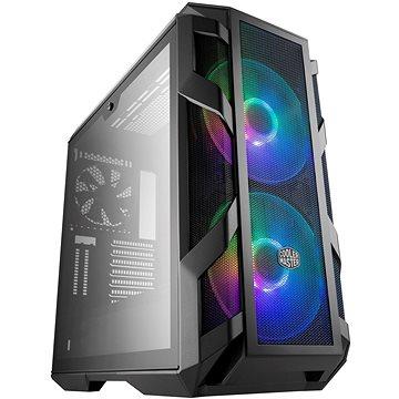 Cooler Master MasterCase H500M - Počítačová skříň