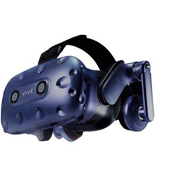 HTC Vive Pro Eye - Brýle pro virtuální realitu