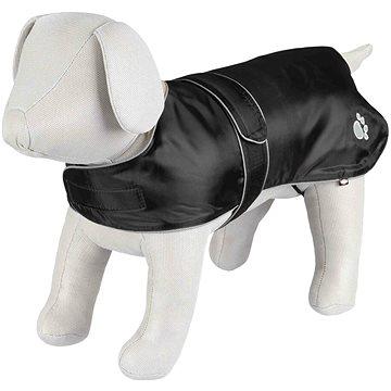 Trixie Orleans vesta reflexní černá S 40 cm - Obleček pro psy