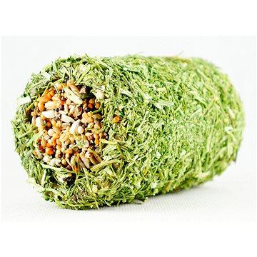 Ham Stake HL bylinkový tunel se semínky a platanem 11 cm - Doplněk stravy pro hlodavce