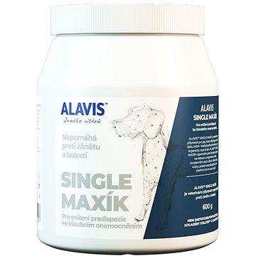 Alavis Single Maxík 600 g - Kloubní výživa pro psy