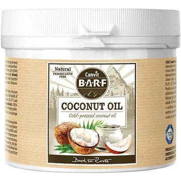 Canvit BARF Coconut Oil 600 g - Doplněk stravy pro psy