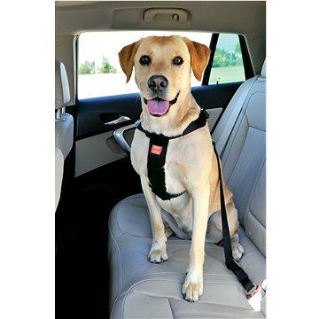 Postroj pes Bezpečnostní do auta M Zolux - Postroj pro psy do auta