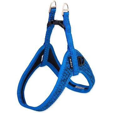 ROGZ postroj Fast Fit modrý 1,2×36cm - Postroj pro psa
