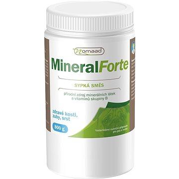 Vitar Veterinae Mineral Forte 800g - Minerály pro psy