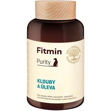Fitmin dog Purity Klouby a úleva - 200 g - Doplněk stravy pro psy