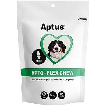 Aptus Apto-flex Chew 50 tbl. - Doplněk stravy pro psy