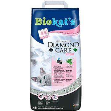 Biokat´s diamond fresh 8 l - Stelivo pro kočky