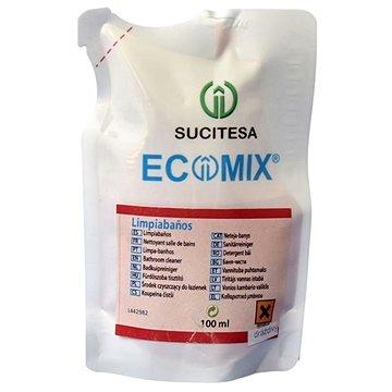 SUCITESA Ecomix Limpiabanos koncentrát na koupelny 100 ml - Čistič koupelen