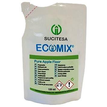 SUCITESA Ecomix Pure Apple Floor koncentrát na podlahy 100 ml - Čisticí prostředek