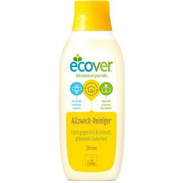 ECOVER Univerzální ekologický čistič Citrón 750 ml - Eko čisticí prostředek