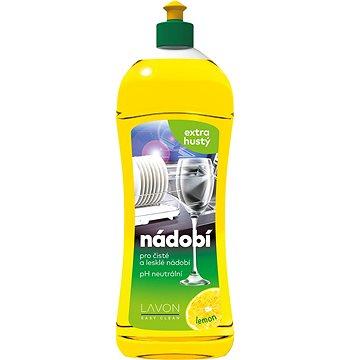 LAVON Lemon 1 l - Prostředek na nádobí