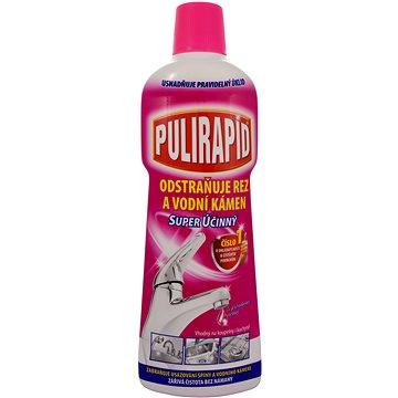 PULIRAPID Aceto 750 ml - Čisticí prostředek