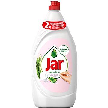 JAR Sensitive Aloe Vera & Pink Jasmin 1,35 l - Prostředek na nádobí