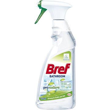 BREF Bathroom Pro Nature 750 ml - Čisticí prostředek