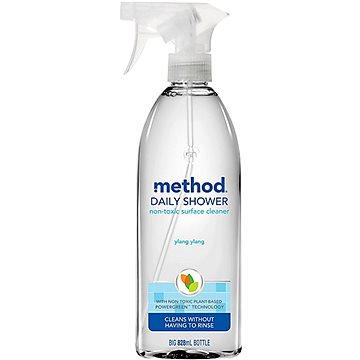 METHOD na sprchy 828 ml - Eko čisticí prostředek