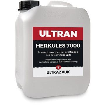 LABORATORY Ultran Herkules pro ultrazvukové čističky 7000, 5 l - Roztok