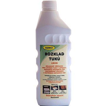 SUBIO Rozklad tuků Likvid 500 ml - Eko čisticí prostředek