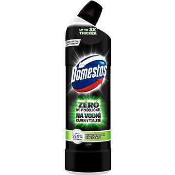 DOMESTOS Zero Lime 750 ml - WC čistič