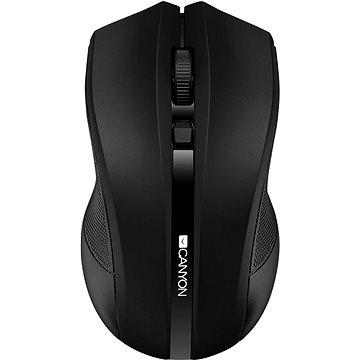 Canyon CNE-CMSW05 černá - Myš