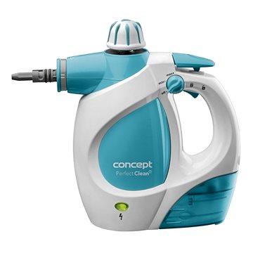 Concept CP1010 - Parní čistič