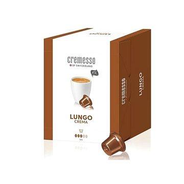 CREMESSO Lungo Crema 48ks - Kávové kapsle