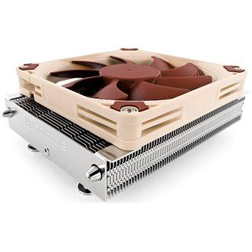 NOCTUA NH-L9a-AM4 - Chladič na procesor
