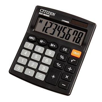CITIZEN SDC805NR černá - Kalkulačka
