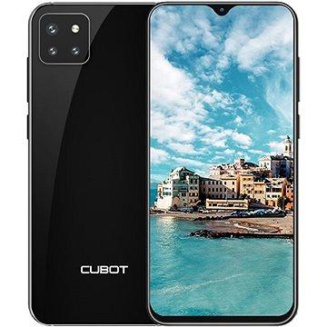 Cubot X20 Pro černá - Mobilní telefon