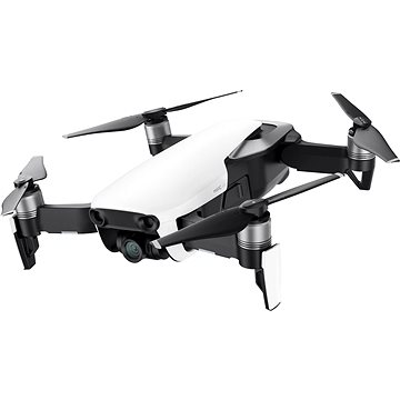 DJI Mavic Air Onyx Alpine White - Dron