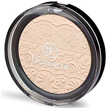 DERMACOL Compact Powder No.01 8 g - Pudr