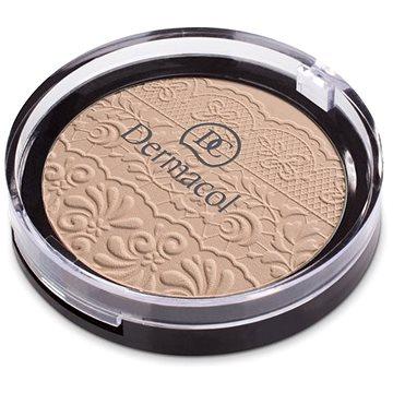 DERMACOL Compact Powder No.04 8 g - Pudr