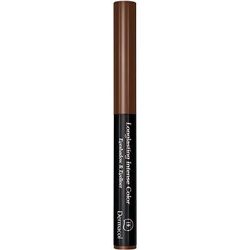 DERMACOL Longlasting Intense Colour No.07 Eyeshadow & Eyeliner 1,6 g - Oční linky