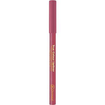 DERMACOL True Colour Lipliner No.04 2 g - Konturovací tužka