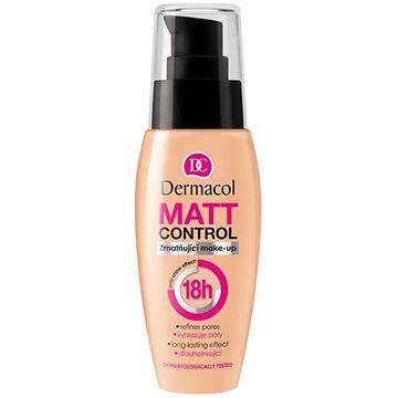 DERMACOL Matt Control Make-Up No.01 30 ml - Make-up