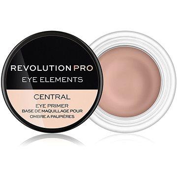 REVOLUTION PRO Eye Elements Central 3,40 g - Podkladová báze