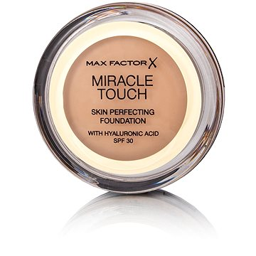 MAX FACTOR Miracle Touch 75 Golden 11,5 g - Make-up