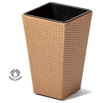 NARCISO cappuccino - Květináč