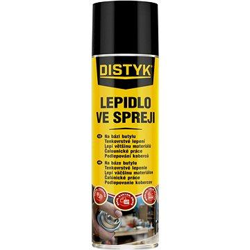 Den Braven Distyk Lepidlo ve spreji 400ml - Lepidlo