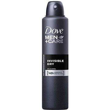 DOVE Men+Care Invisible Dry 150 ml - Pánský antiperspirant