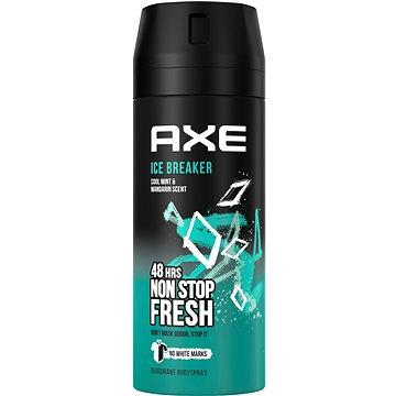 Axe Ice Breaker deodorant sprej pro muže 150ml - Pánský deodorant