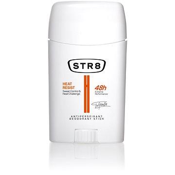 STR8 Heat Resist Stick 50 ml - Pánský antiperspirant