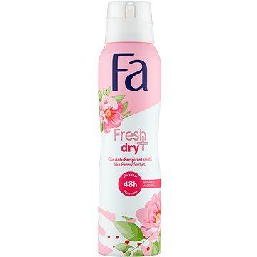 FA Fresh & Dry 150 ml - Dámský antiperspirant