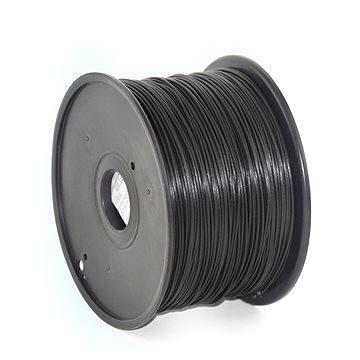 Gembird Filament ABS černá - Filament