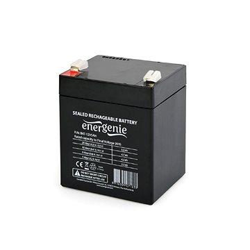 Gembird Energenie 12V 5Ah - Nabíjecí baterie