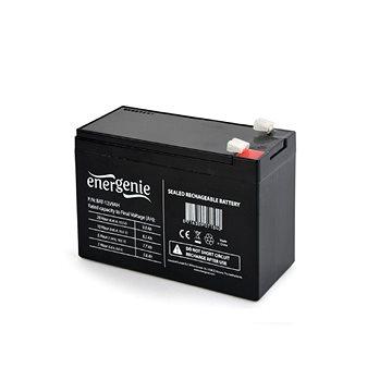 Gembird Energenie 12V 9Ah - Nabíjecí baterie
