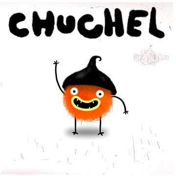 CHUCHEL - Digital - Hra na PC