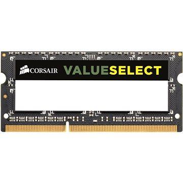 Corsair SO-DIMM 8GB DDR3 1600MHz CL11 - Operační paměť