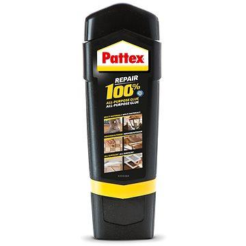 PATTEX 100 %, univerzální kutilské lepidlo 100 g - Lepidlo
